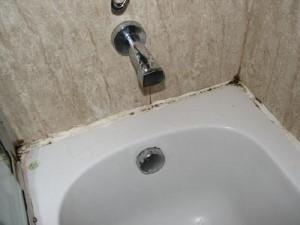 Schimmel Voegen Badkamer : Doeltreffend schimmel van tussen voegen verwijderen